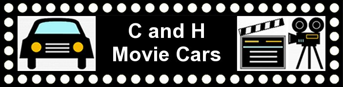 C and H Movie Cars